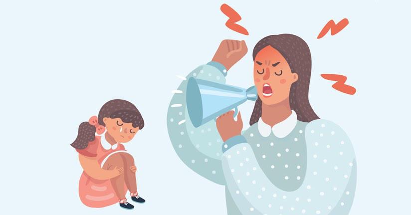 Những mẩu chuyện phụ huynh thường tặc lưỡi bình thường mà, nhưng lại vô tình xây tường thành với con cái, khiến chúng khóa miệng, không còn cởi mở -3