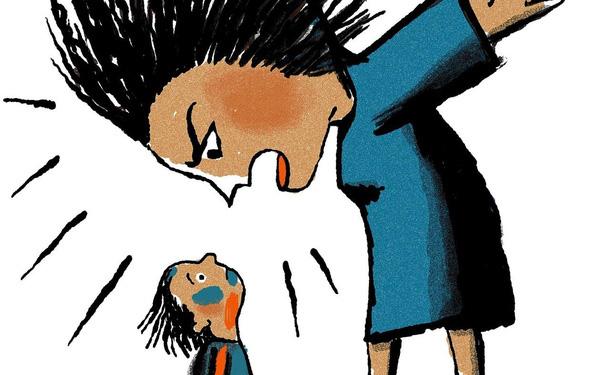 Những mẩu chuyện phụ huynh thường tặc lưỡi bình thường mà, nhưng lại vô tình xây tường thành với con cái, khiến chúng khóa miệng, không còn cởi mở -2