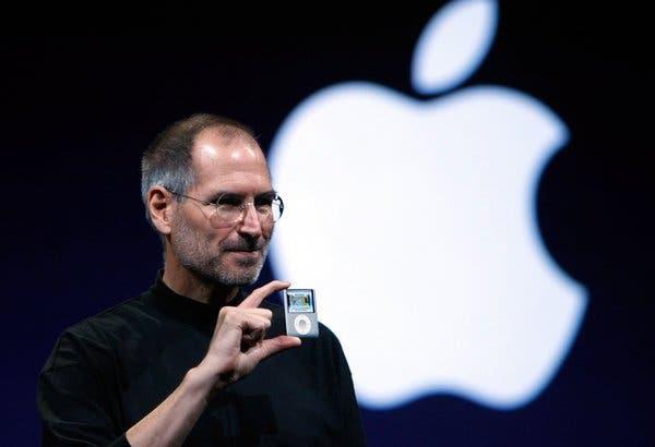 Tôi đã làm việc cho Apple suốt 22 năm. Đây là những gì Jobs dạy tôi về sự khêu gợi bán hàng là như thế nào-4