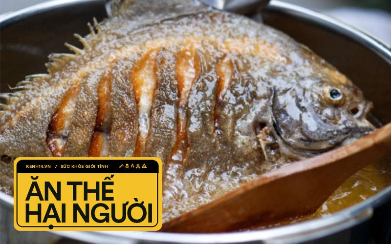 3 loại cá ăn