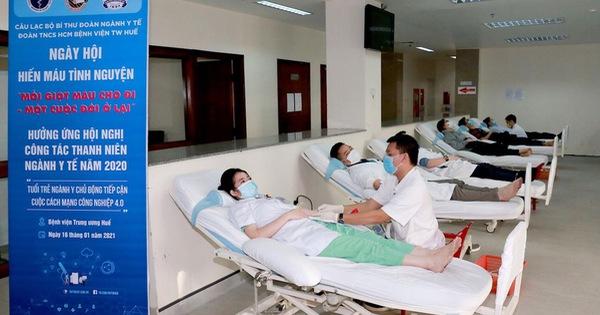 """Phát động phong trào cán bộ, đoàn viên y tế tham gia """"Mạng kết nối y tế Việt Nam"""""""