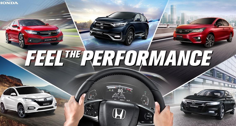 Honda Việt Nam 2020: Chủ lực vẫn là Wave Alpha và CR-V