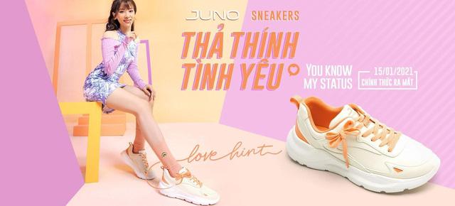 Tết này sắm ngay 5 mẫu sneakers trendy sau để mix kiểu gì cũng ổn, tiện học luôn cách thả thính cực hot bằng dây giày-13