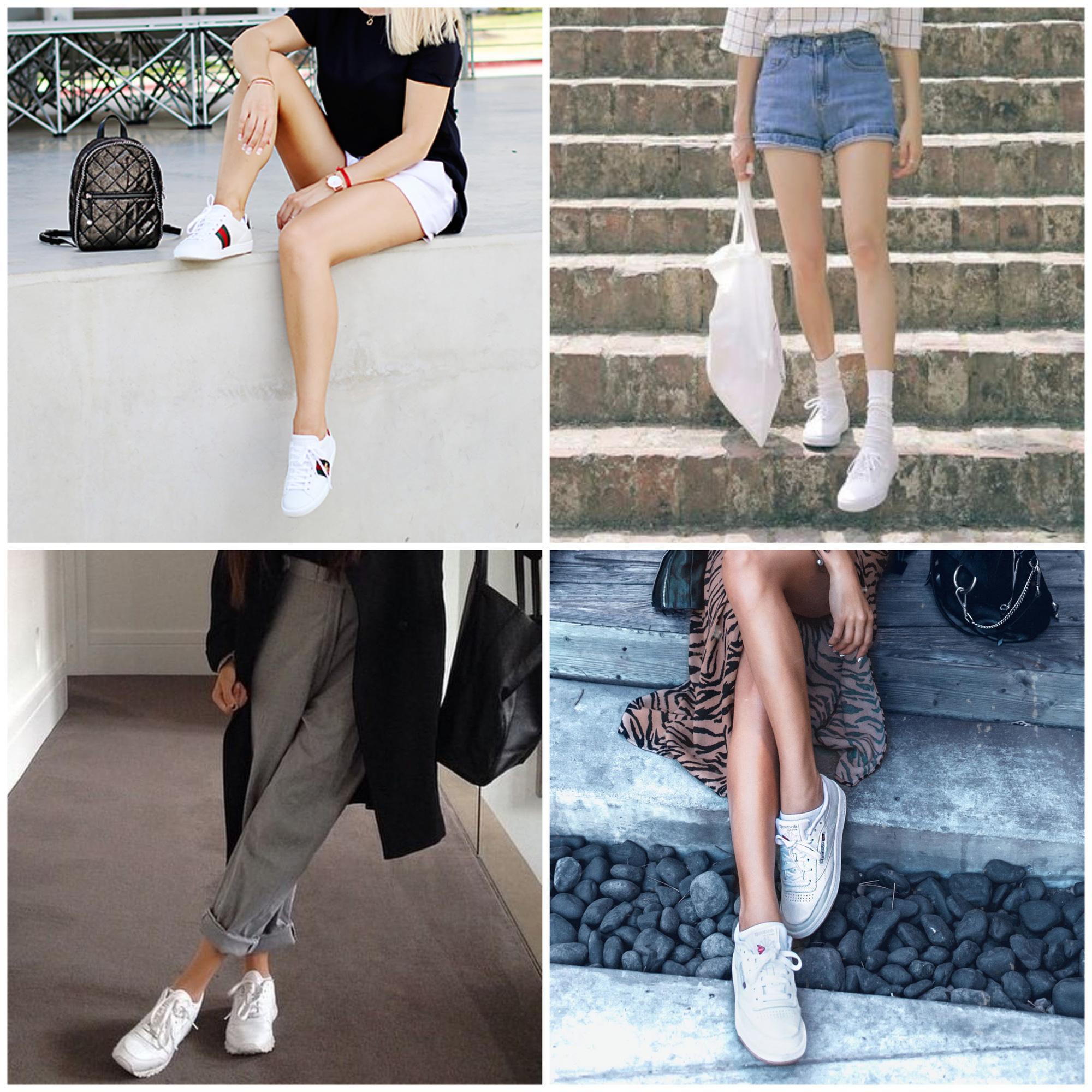 Tết này sắm ngay 5 mẫu sneakers trendy sau để mix kiểu gì cũng ổn, tiện học luôn cách thả thính cực hot bằng dây giày-3
