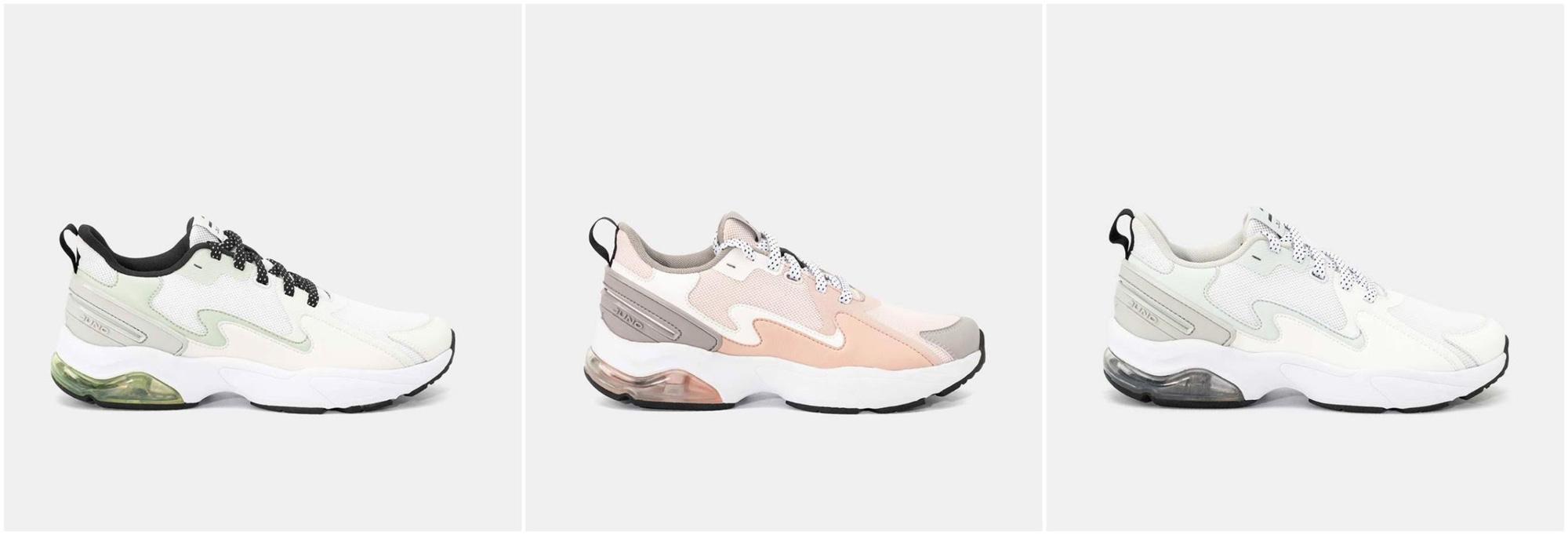 Tết này sắm ngay 5 mẫu sneakers trendy sau để mix kiểu gì cũng ổn, tiện học luôn cách thả thính cực hot bằng dây giày-9