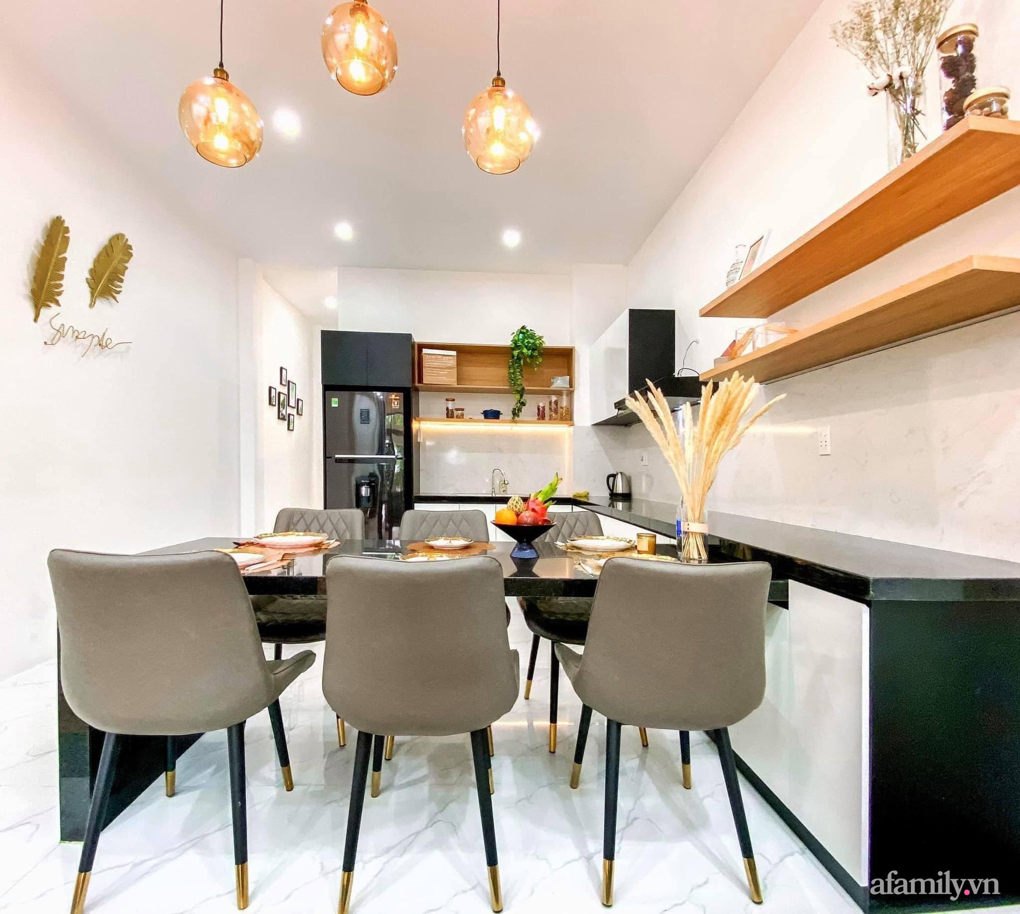 Nhà phố 70m² đẹp tiện nghi với những gam màu thân thiện ở Đà Nẵng-3