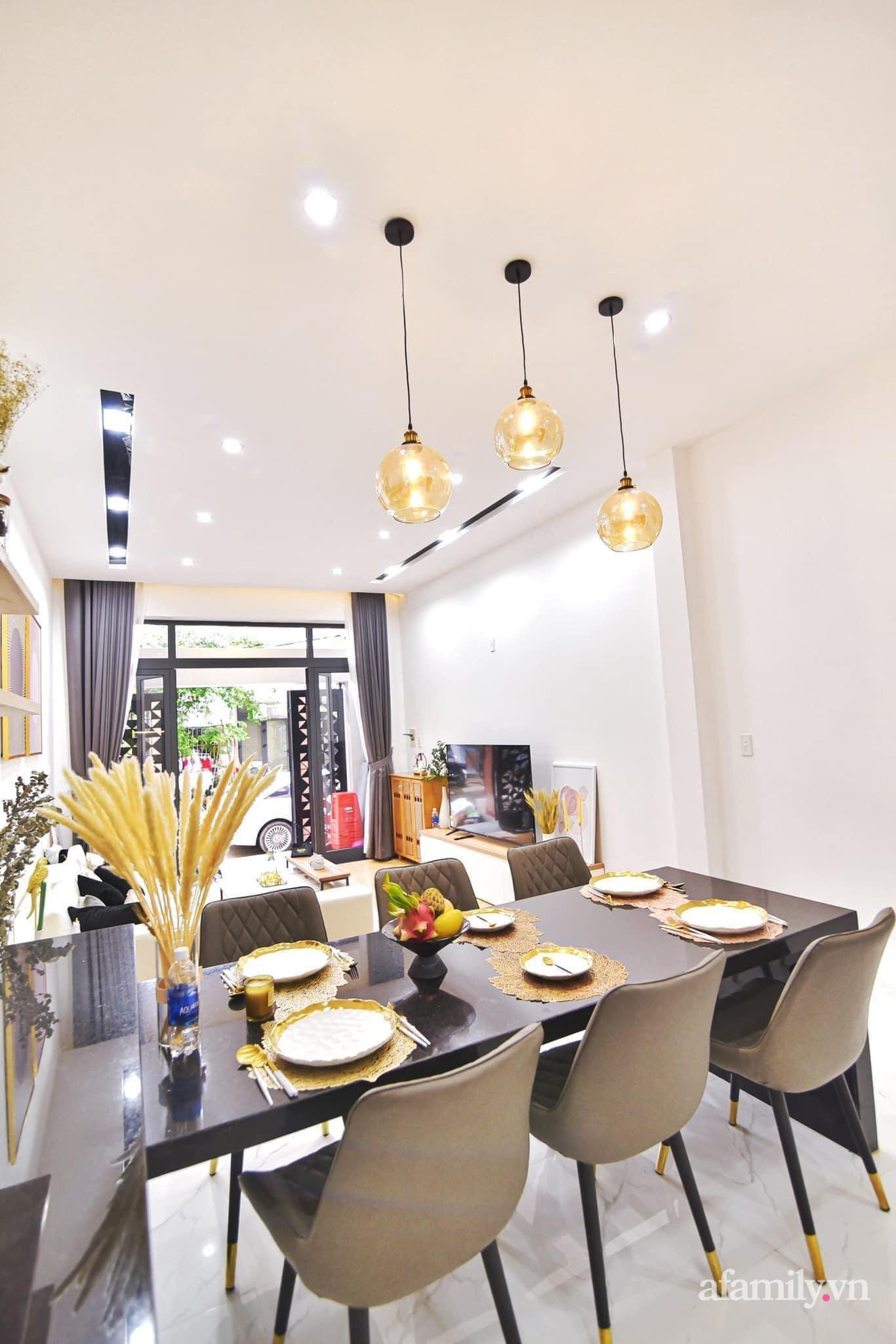 Nhà phố 70m² đẹp tiện nghi với những gam màu thân thiện ở Đà Nẵng-5