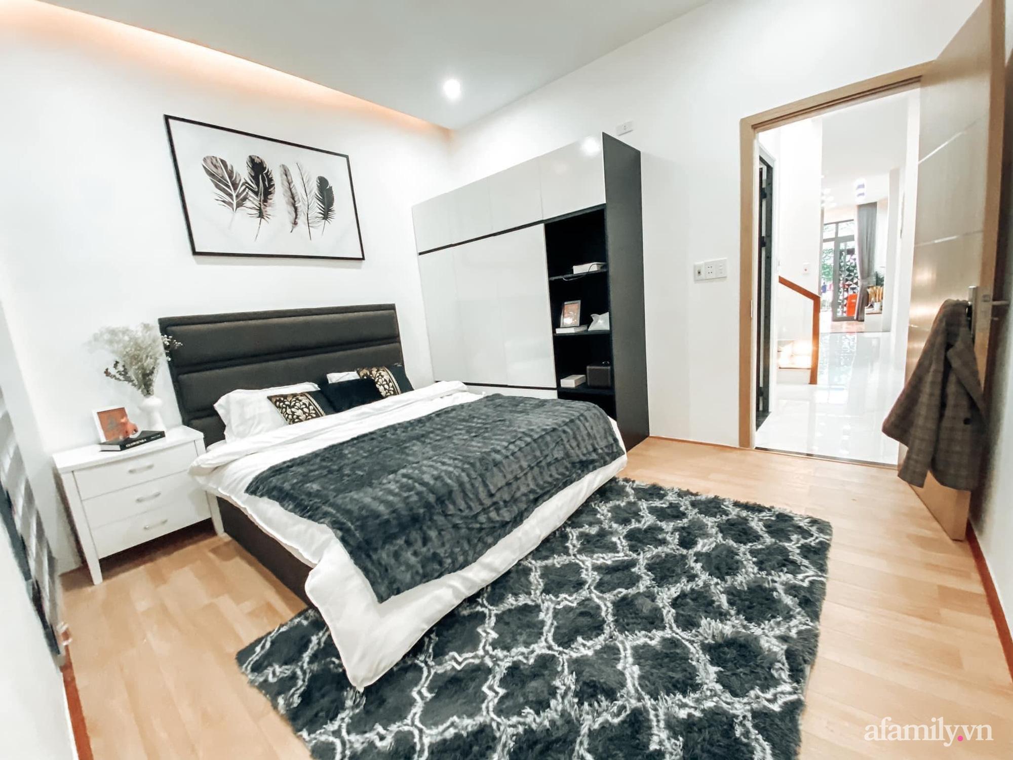Nhà phố 70m² đẹp tiện nghi với những gam màu thân thiện ở Đà Nẵng-14