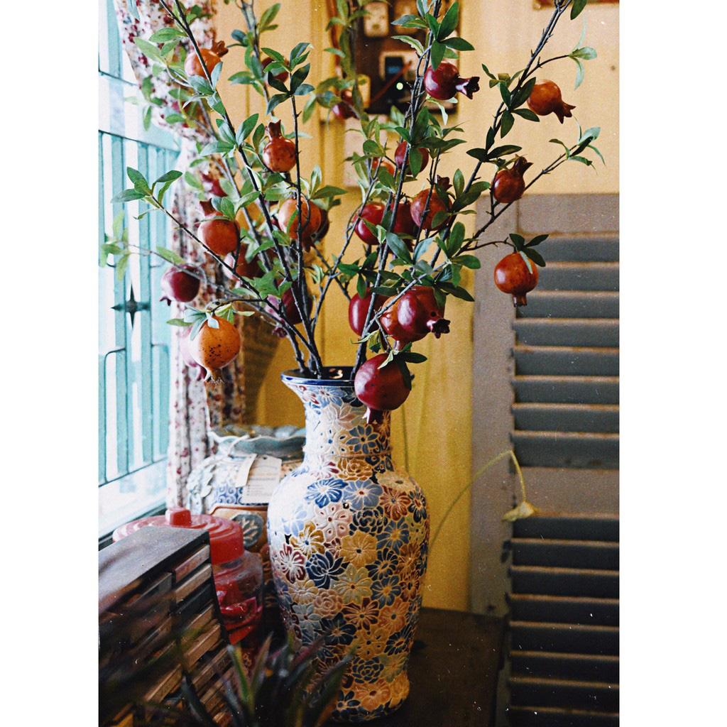 Tết nhàn khỏi decor nhà nhiều chỉ nhờ 8 mẫu bình hoa sang chảnh để góc nào cũng đẹp khỏi chê này -10