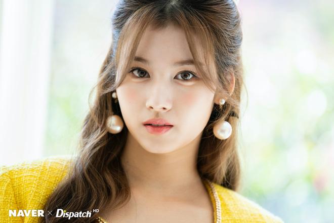 30 nữ idol Kpop hot nhất: Jennie (BLACKPINK) chưa bất ngờ bằng em út Oh My Girl đánh bật cả TWICE - MAMAMOO-9