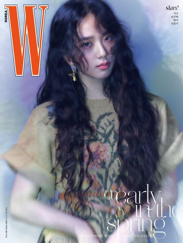 30 nữ idol Kpop hot nhất: Jennie (BLACKPINK) chưa bất ngờ bằng em út Oh My Girl đánh bật cả TWICE - MAMAMOO-3