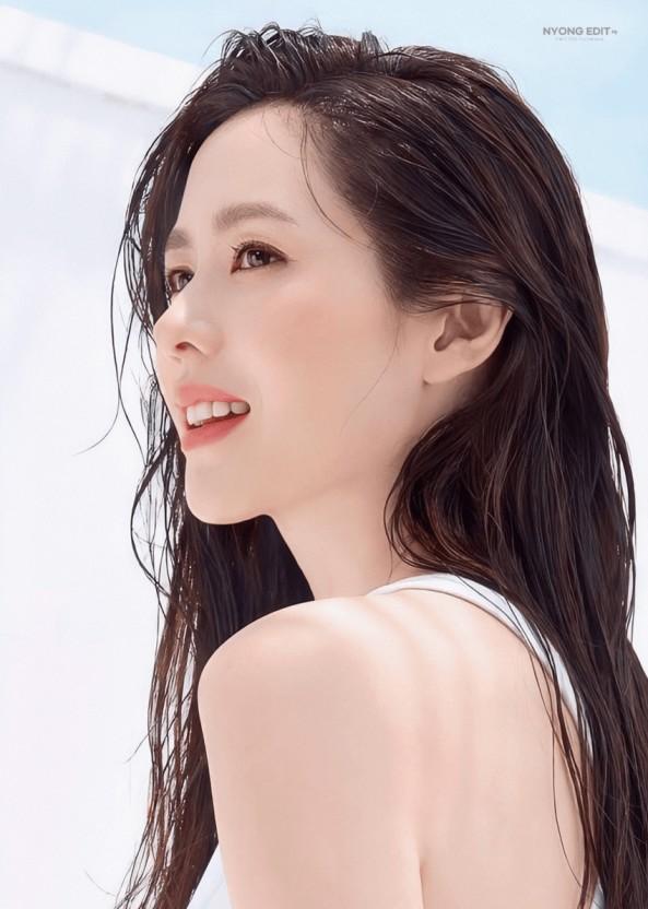 """3 mỹ nhân hiếm hoi được tôn là tình đầu quốc dân xứ Hàn: Nhan sắc huyền thoại, hết hốt"""" cả 2 nam thần hot nhất đến lấy công tử tài phiệt-5"""