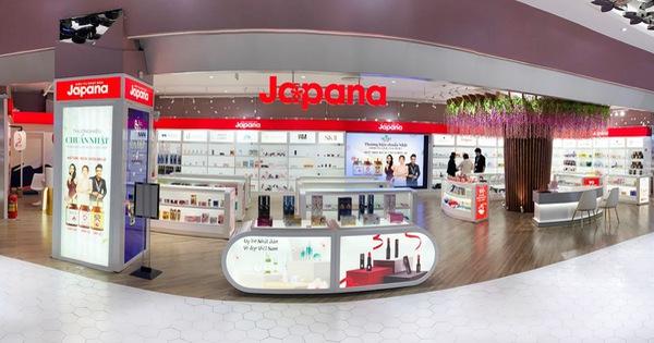 Khai trương siêu thị Nhật Bản Japana Hải Phòng giữa lúc thị trường đầy khó khăn?