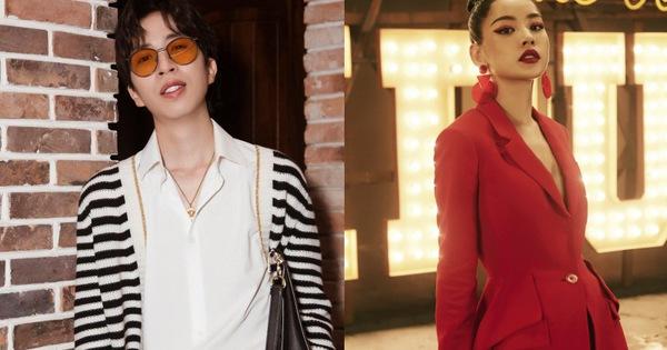 """Netizen """"đào"""" clip ViruSs reaction MV debut của Chi Pu: Chê Trang Pháp viết lời dở nhưng thái độ nhận xét khác hẳn Phí Phương Anh?"""