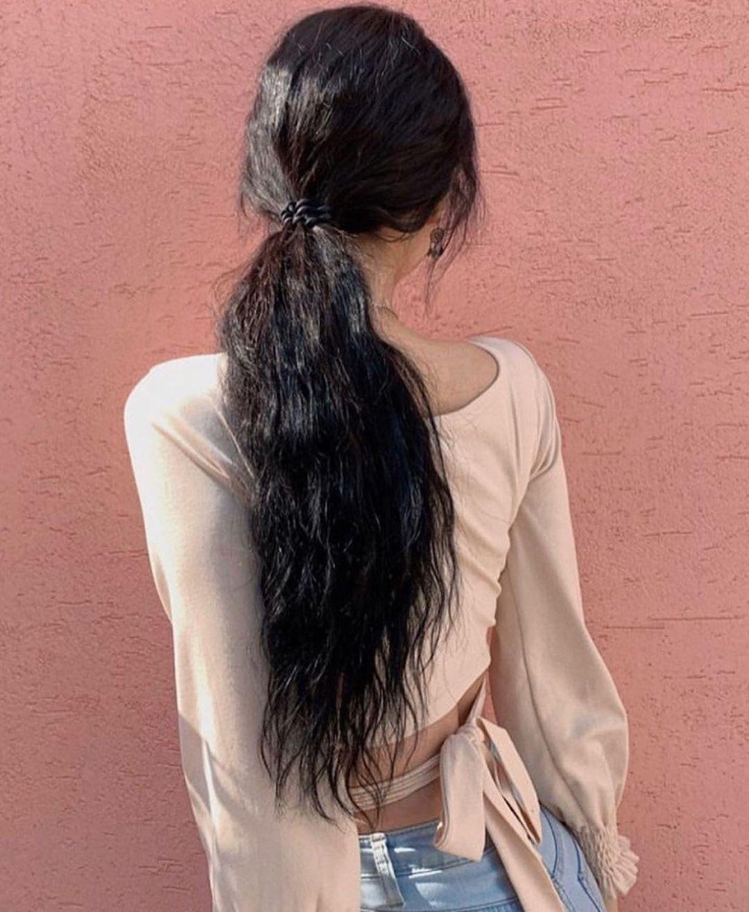 5 trend tóc dài đang hot nhất ở các tiệm Hàn Quốc lúc này, đặt ngay lịch cắt để trẻ ra 5 tuổi là ít-9