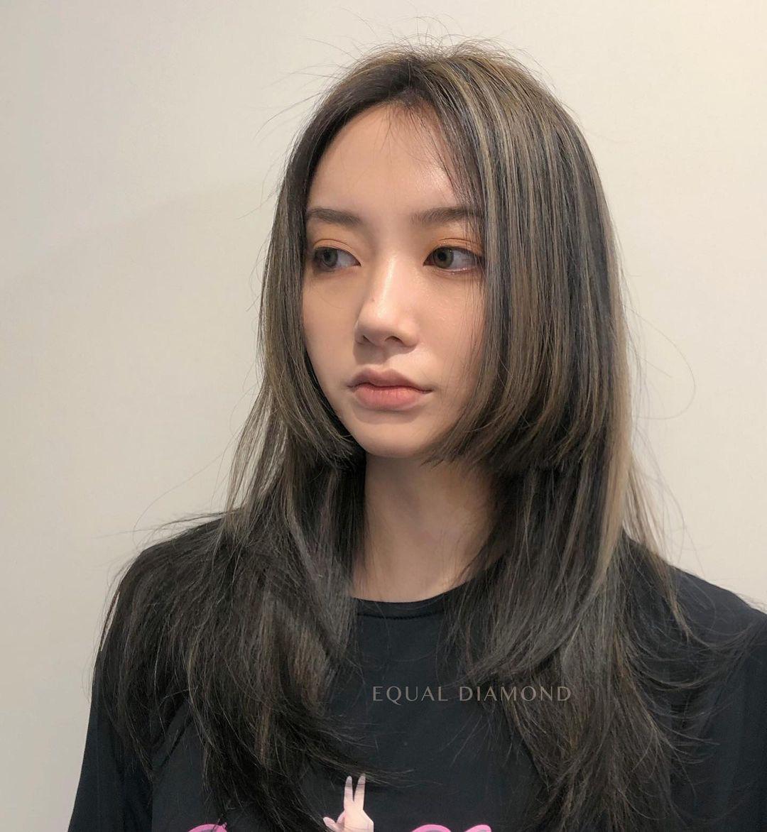 5 trend tóc dài đang hot nhất ở các tiệm Hàn Quốc lúc này, đặt ngay lịch cắt để trẻ ra 5 tuổi là ít-12