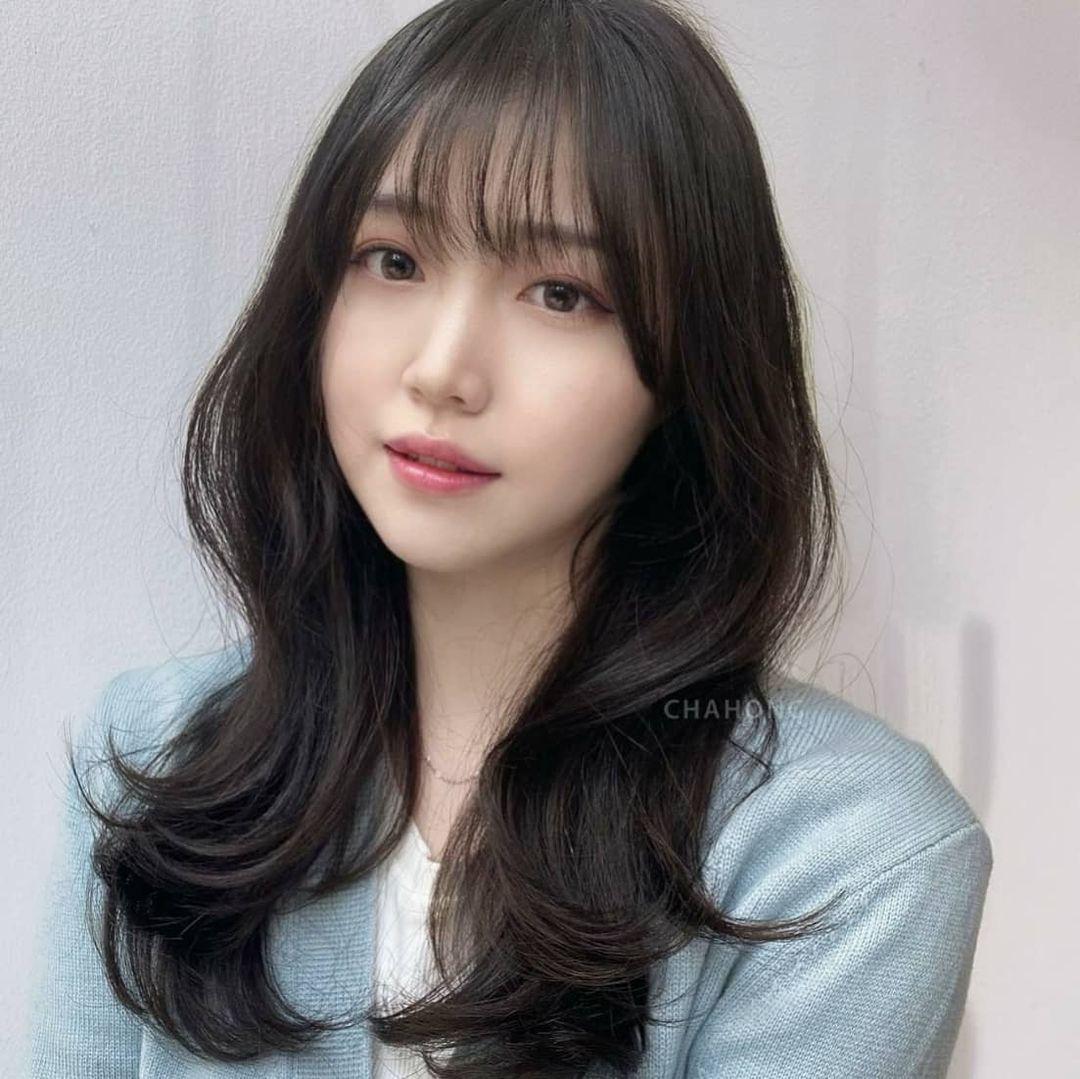 5 trend tóc dài đang hot nhất ở các tiệm Hàn Quốc lúc này, đặt ngay lịch cắt để trẻ ra 5 tuổi là ít-2