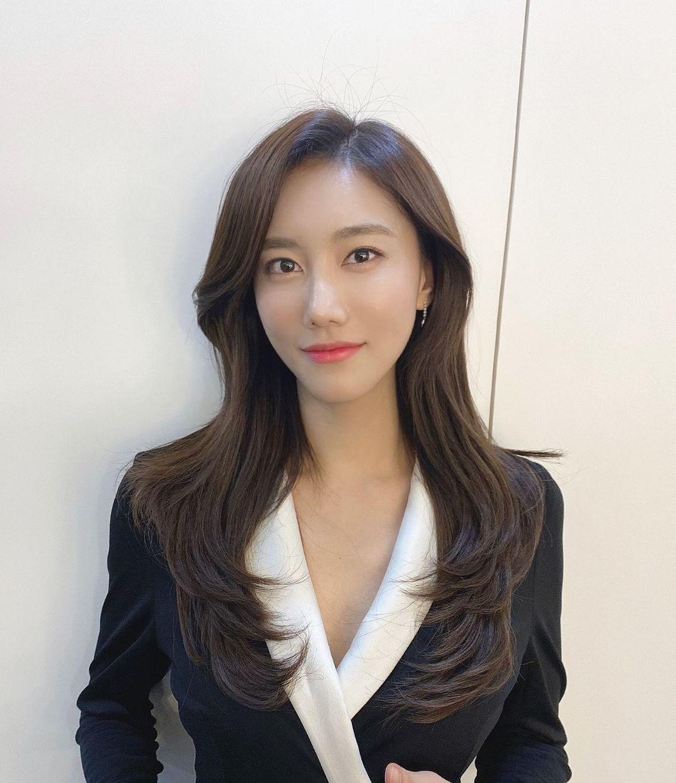 5 trend tóc dài đang hot nhất ở các tiệm Hàn Quốc lúc này, đặt ngay lịch cắt để trẻ ra 5 tuổi là ít-5