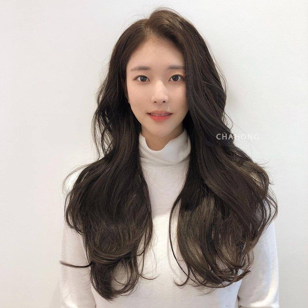 5 trend tóc dài đang hot nhất ở các tiệm Hàn Quốc lúc này, đặt ngay lịch cắt để trẻ ra 5 tuổi là ít-1