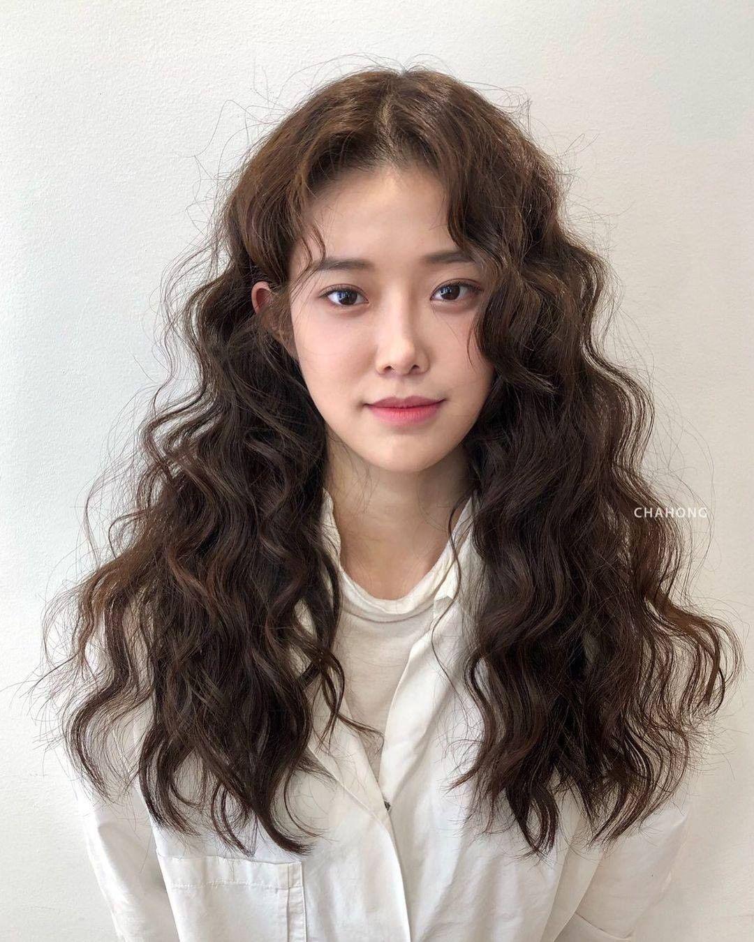 5 trend tóc dài đang hot nhất ở các tiệm Hàn Quốc lúc này, đặt ngay lịch cắt để trẻ ra 5 tuổi là ít-8