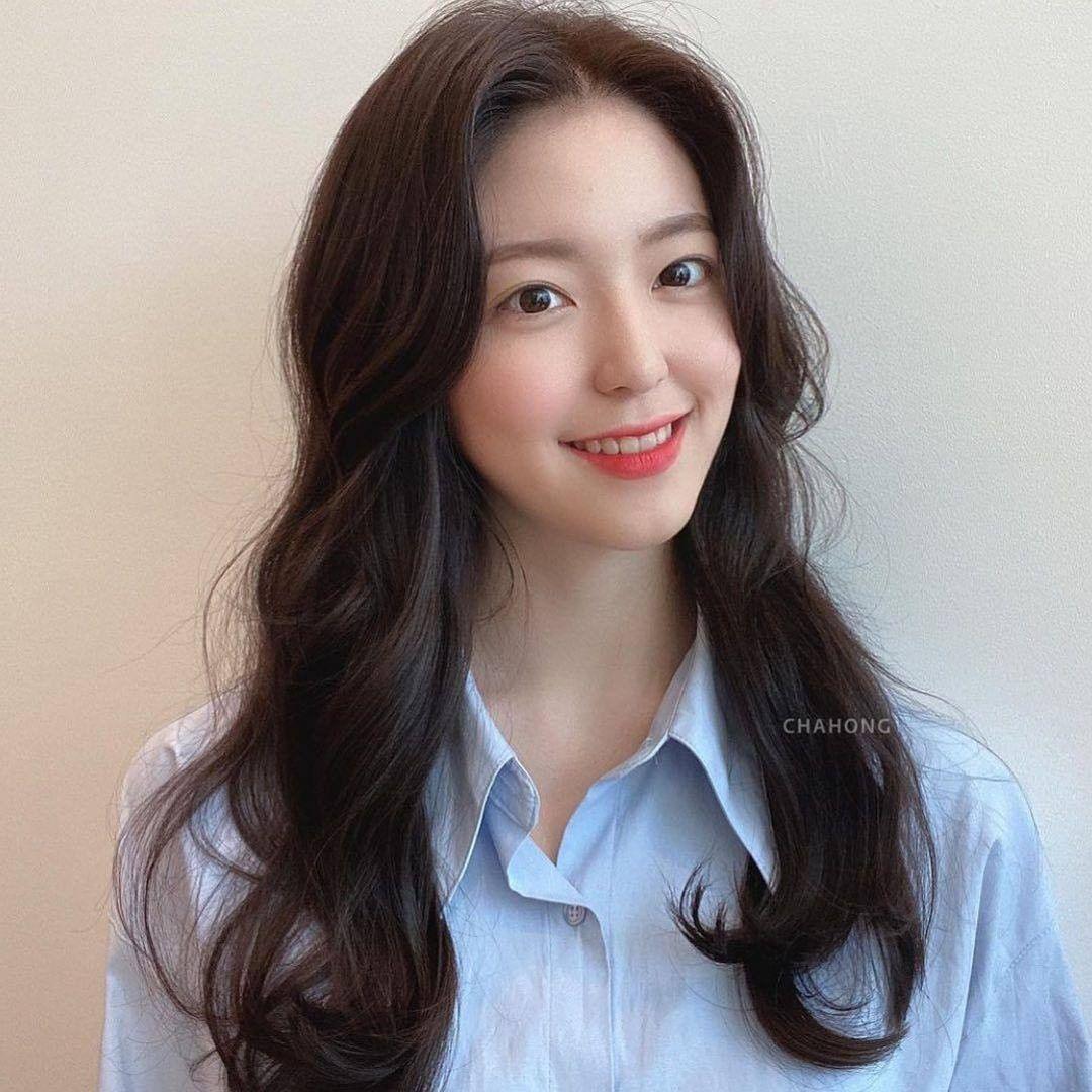 5 trend tóc dài đang hot nhất ở các tiệm Hàn Quốc lúc này, đặt ngay lịch cắt để trẻ ra 5 tuổi là ít-3