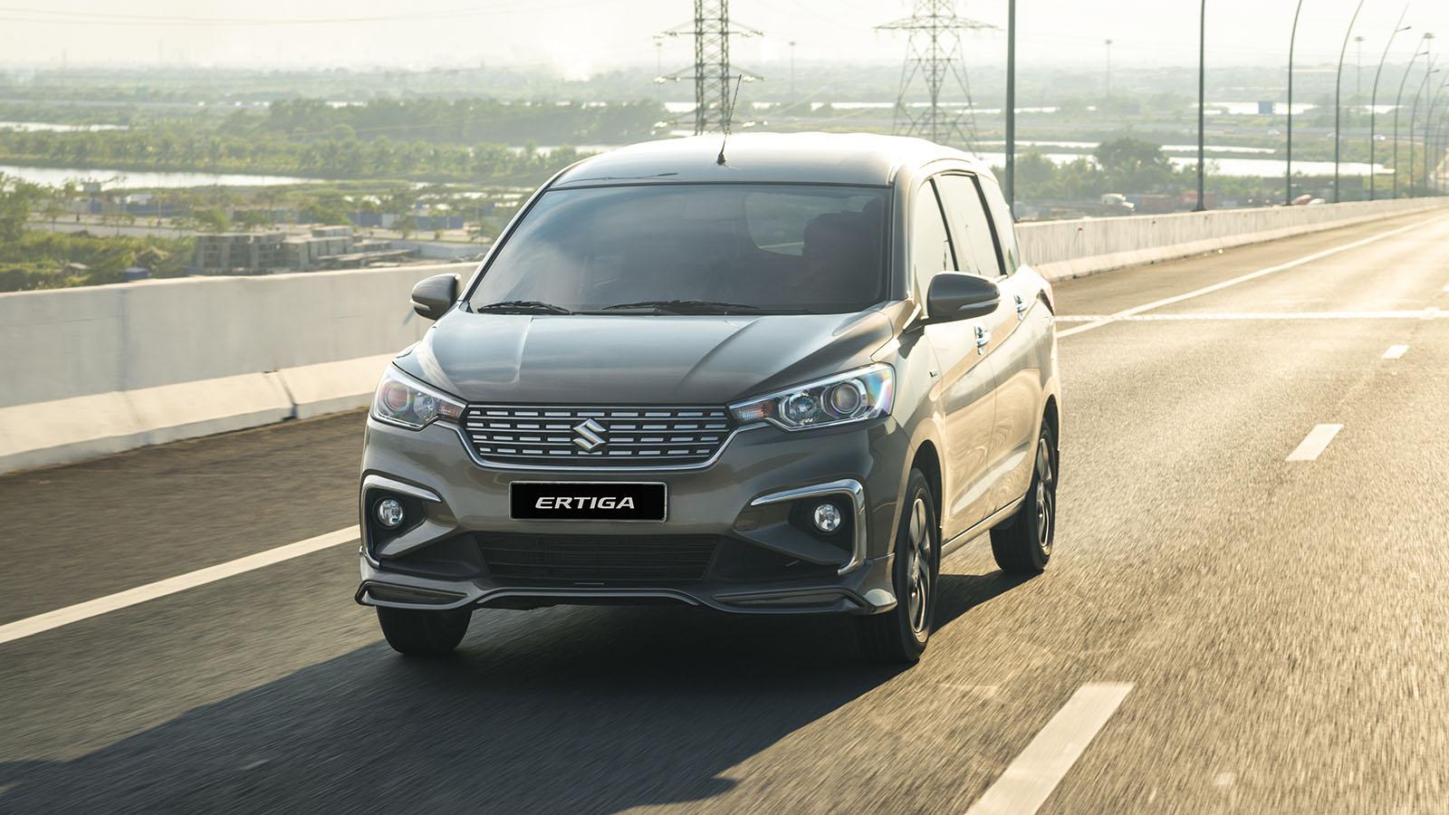 Chốt hạ 2020 với doanh số lập đỉnh, Suzuki phát lộc ưu đãi mừng năm mới -4