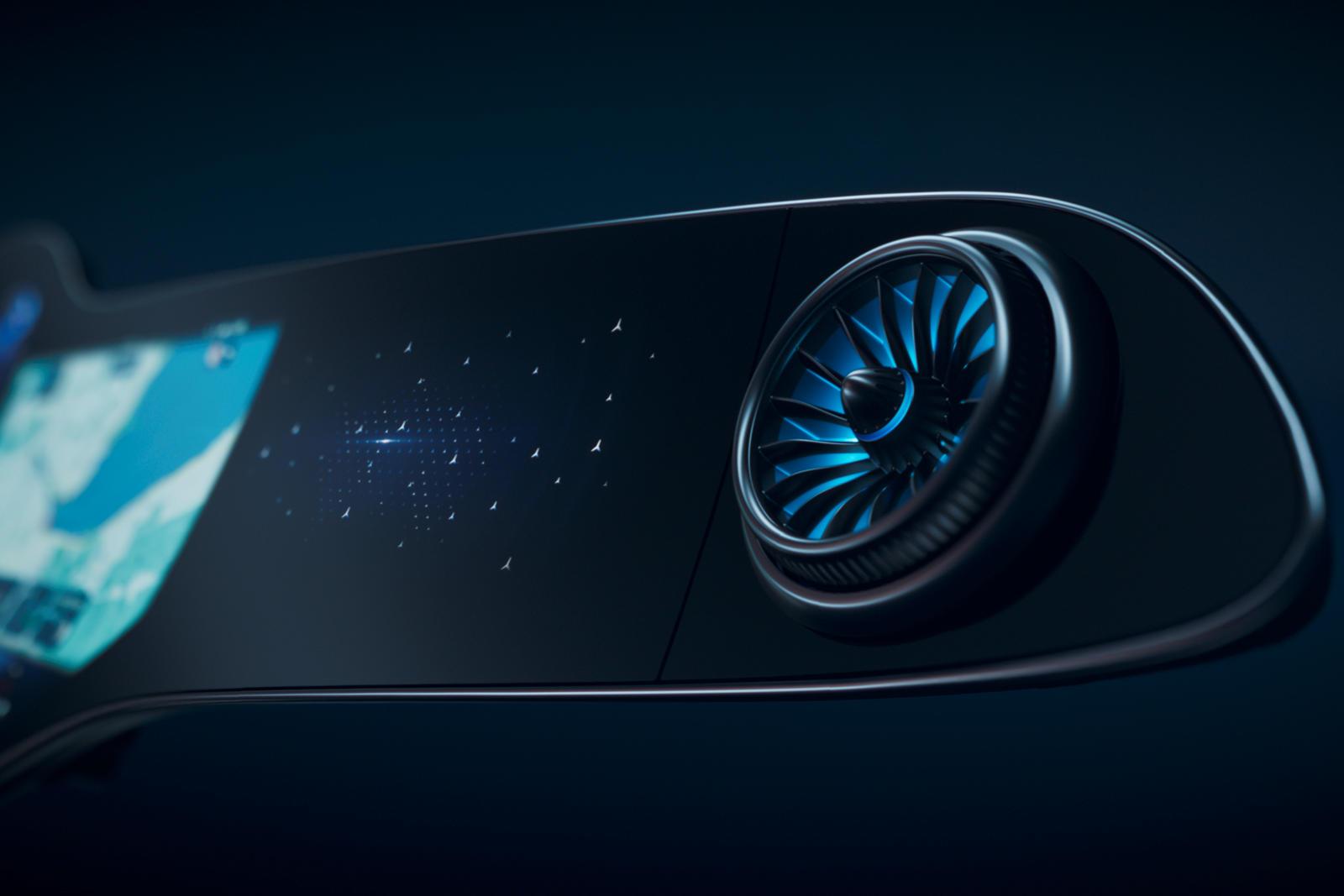 Mercedes-Benz vén màn hệ thống giải trí MBUX thế hệ mới, kích thước và công nghệ tích hợp là điểm nhấn -4