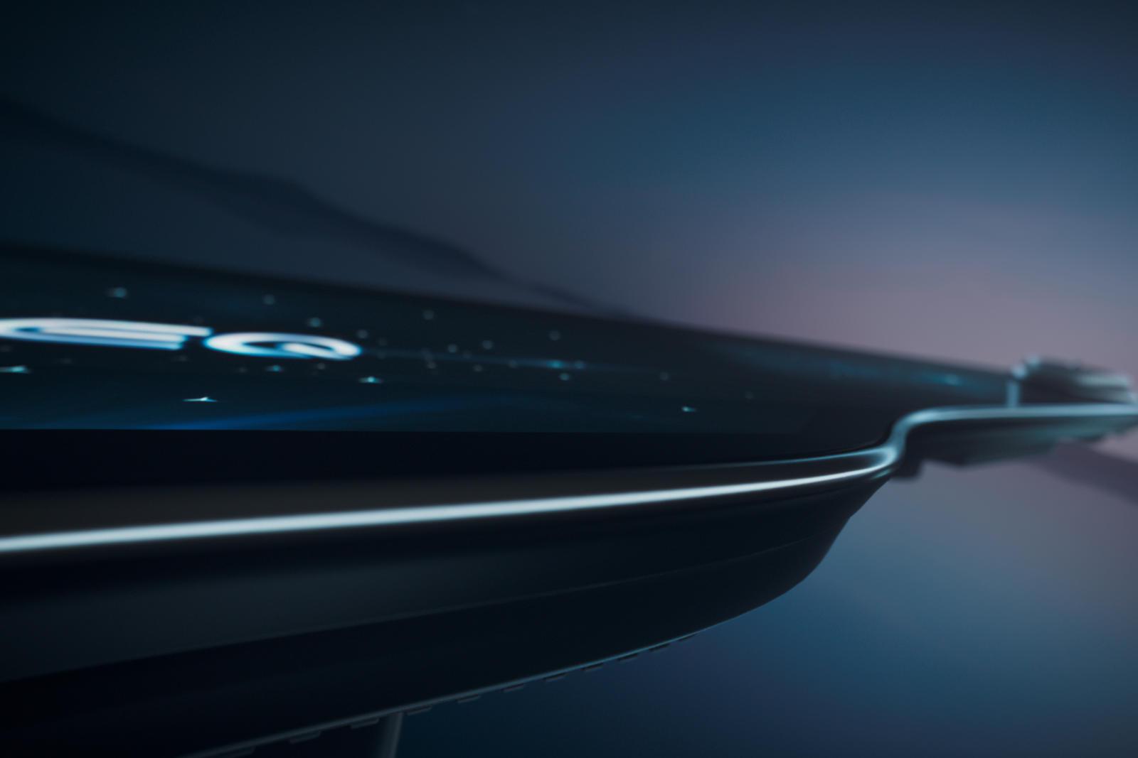 Mercedes-Benz vén màn hệ thống giải trí MBUX thế hệ mới, kích thước và công nghệ tích hợp là điểm nhấn -3
