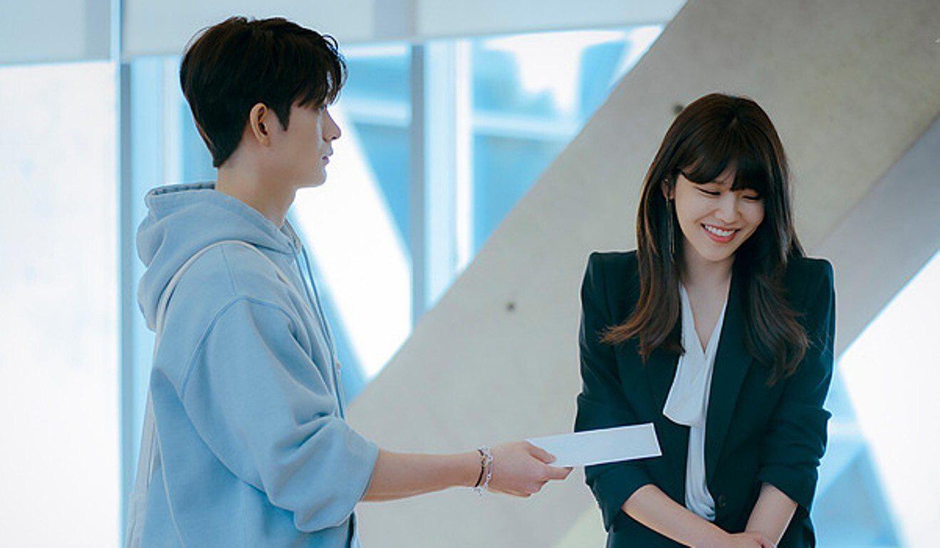 Run On của thánh đơ Shin Se Kyung: Viên ngọc thô không đáng bị quên lãng, nhân vật nào cũng điên mà dễ thương đến lạ-2