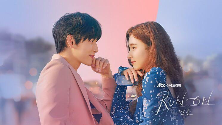 Run On của thánh đơ Shin Se Kyung: Viên ngọc thô không đáng bị quên lãng, nhân vật nào cũng điên mà dễ thương đến lạ-8
