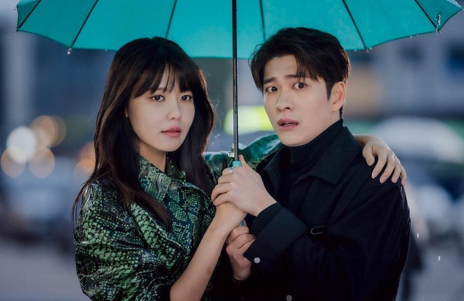 Run On của thánh đơ Shin Se Kyung: Viên ngọc thô không đáng bị quên lãng, nhân vật nào cũng điên mà dễ thương đến lạ-14