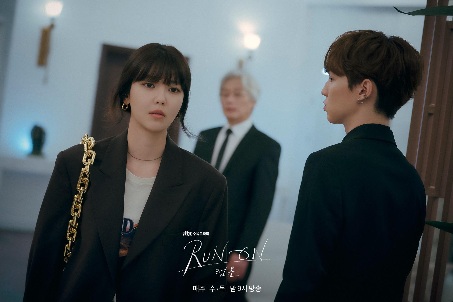 Run On của thánh đơ Shin Se Kyung: Viên ngọc thô không đáng bị quên lãng, nhân vật nào cũng điên mà dễ thương đến lạ-5