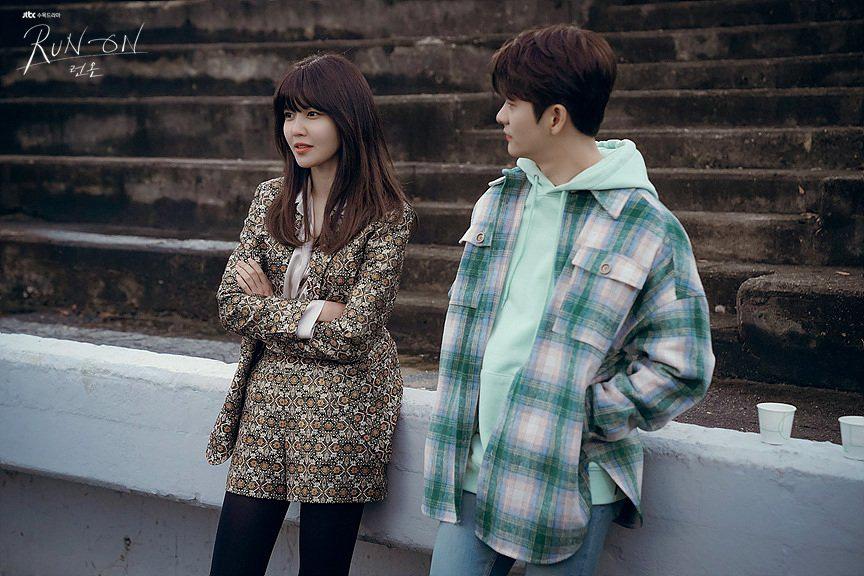 Run On của thánh đơ Shin Se Kyung: Viên ngọc thô không đáng bị quên lãng, nhân vật nào cũng điên mà dễ thương đến lạ-7