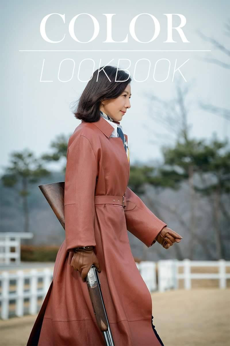 Nàng công sở ngoài 30 học lỏm được 4 điều thầm kín từ phong cách của 2 chị vợ cao tay chuyên trị tiểu tam trong phim Hàn-6
