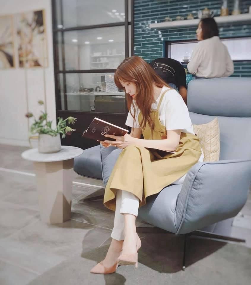 Nàng công sở ngoài 30 học lỏm được 4 điều thầm kín từ phong cách của 2 chị vợ cao tay chuyên trị tiểu tam trong phim Hàn-15