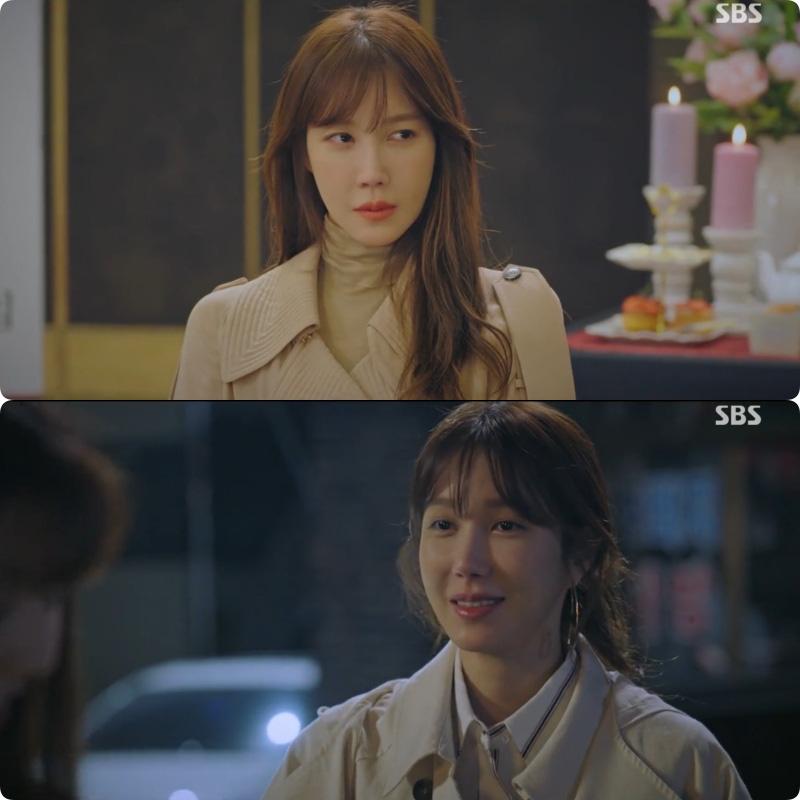 Nàng công sở ngoài 30 học lỏm được 4 điều thầm kín từ phong cách của 2 chị vợ cao tay chuyên trị tiểu tam trong phim Hàn-21