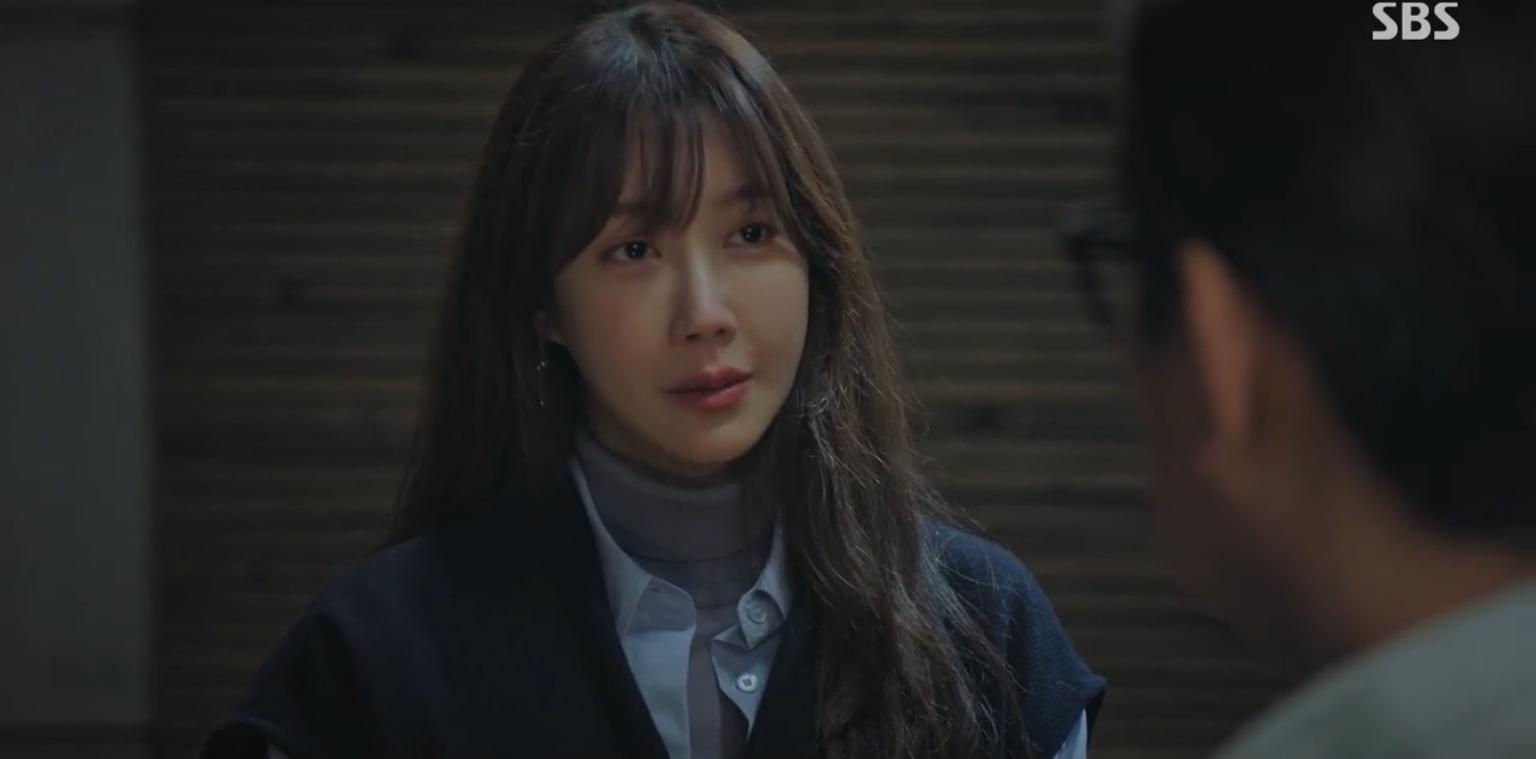 Nàng công sở ngoài 30 học lỏm được 4 điều thầm kín từ phong cách của 2 chị vợ cao tay chuyên trị tiểu tam trong phim Hàn-22