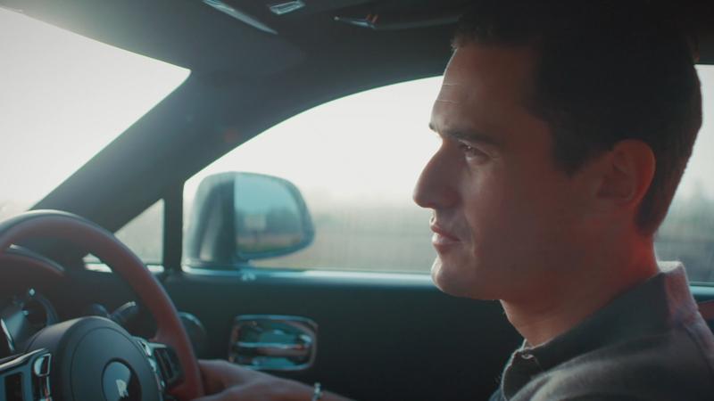 Rolls-Royce tiếp tục phát hành tập mới cho loạt phim 'Inspiring Greatness'