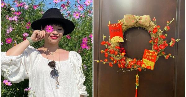 Mẹ đảm ở Hà Nội kiếm 20 triệu/tháng tại nhà nhờ bán các sản phẩm online giá rẻ mang đậm hương vị ngày Tết