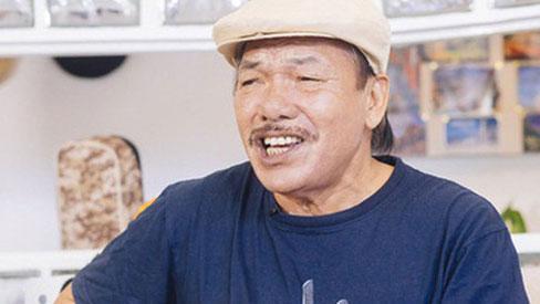 Bị đưa tin đã qua đời, nhạc sĩ Trần Tiến phủ nhận:
