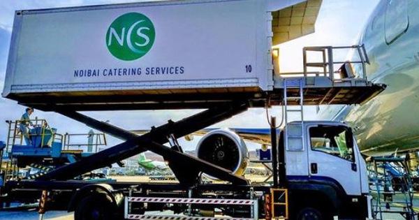 Đại dịch Covid 19 khiến Suất ăn Hàng không Nội Bài (NCS) lỗ 52 tỷ đồng trong năm 2020