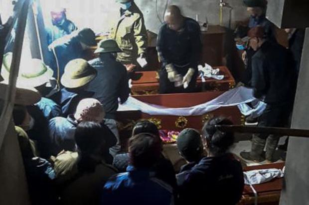 Vụ 3 bố con tử vong trên giường ở Phú Thọ: Xót xa lá thư tuyệt mệnh của người bố để lại trước khi giết 2 con nhỏ rồi tự tử-2