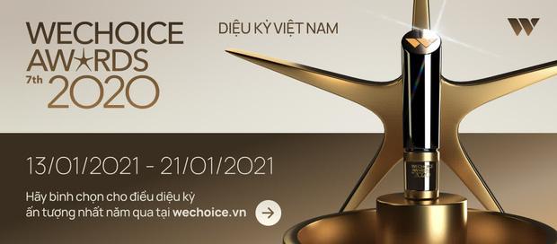 MC Phí Linh trải lòng về màn comeback ở WeChoice Awards 2020, hé lộ về điều diệu kỳ và gương mặt đề cử gây ấn tượng nhất mùa giải-7