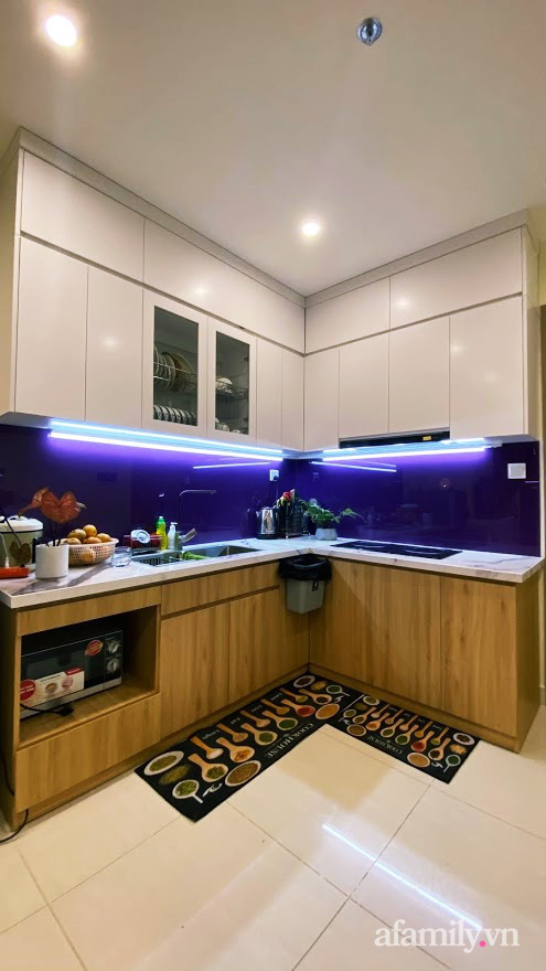 Tư duy khác người giúp hai vợ chồng dân văn phòng tại Hà Nội tay trắng nhưng mua được nhà tiền tỷ mà không phải o ép tài chính-4