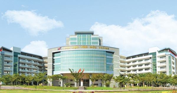 Công khai nội dung báo cáo của Bộ GDĐT về Trường Đại học Tôn Đức Thắng