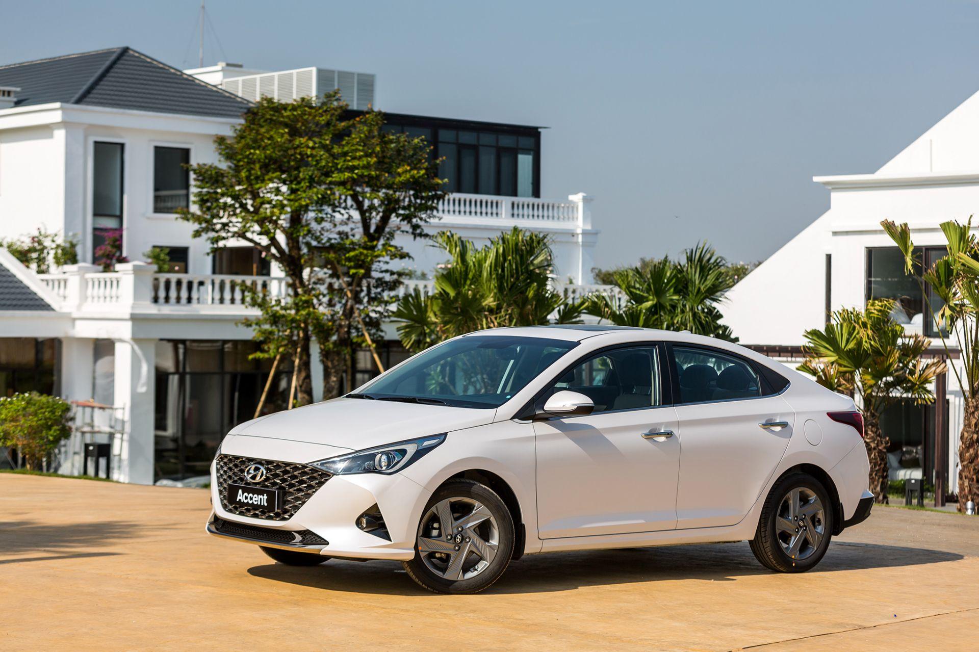Liệu mẫu xe nào có thể vượt qua được Toyota Vios? -1
