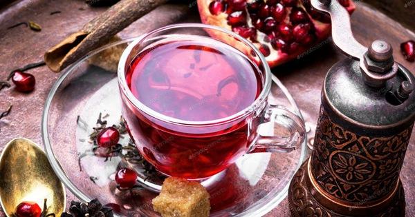 Nhiều người vứt thứ này đi khi ăn lựu mà không biết có thể làm thành trà đem lại 11 công dụng sức khỏe cực đáng gờm!