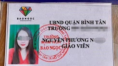 Cô giáo 25 tuổi tử vong vì sốc nhiễm trùng sau phẫu thuật