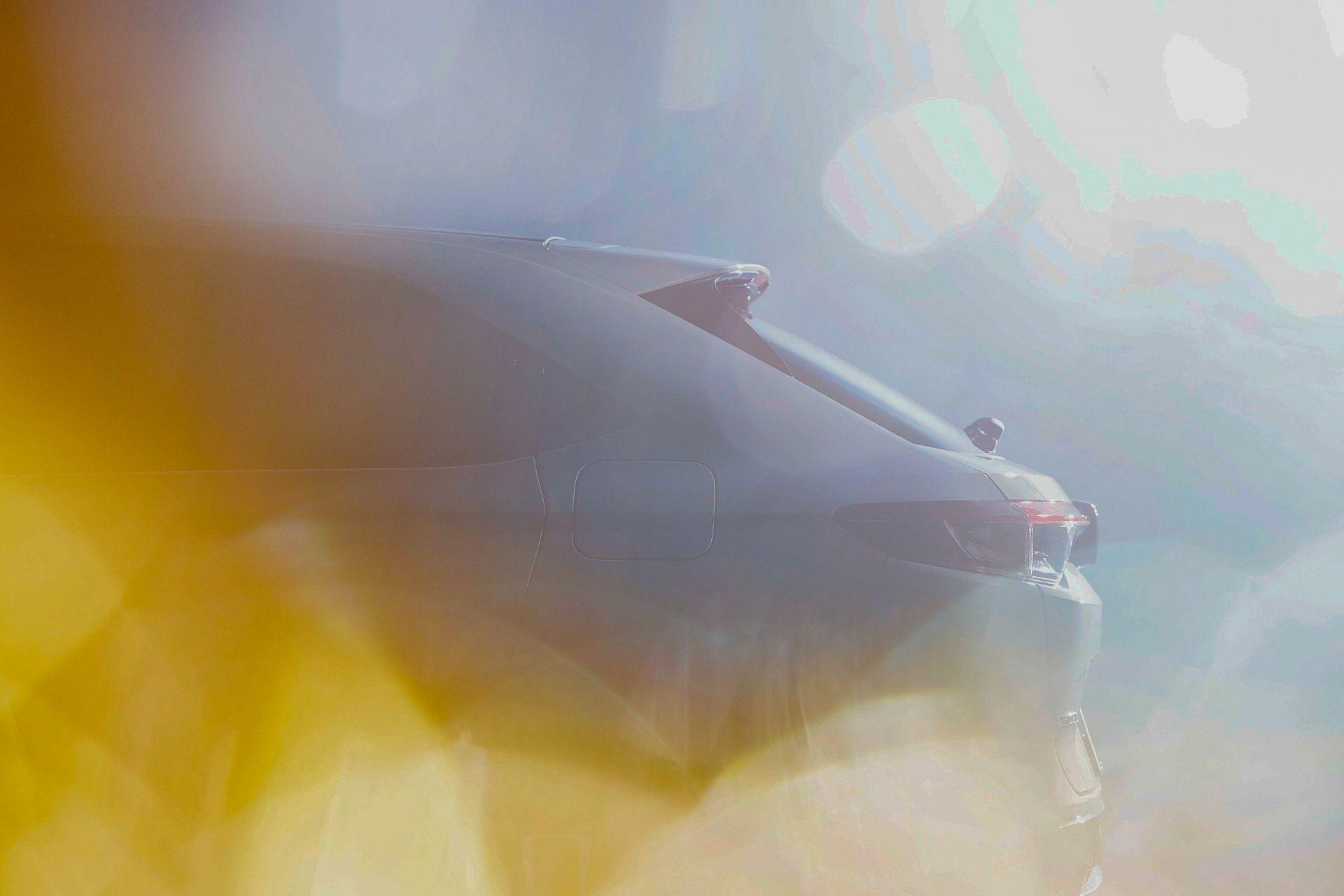 Những điều cần biết về Honda HR-V thế hệ thứ ba sắp ra mắt
