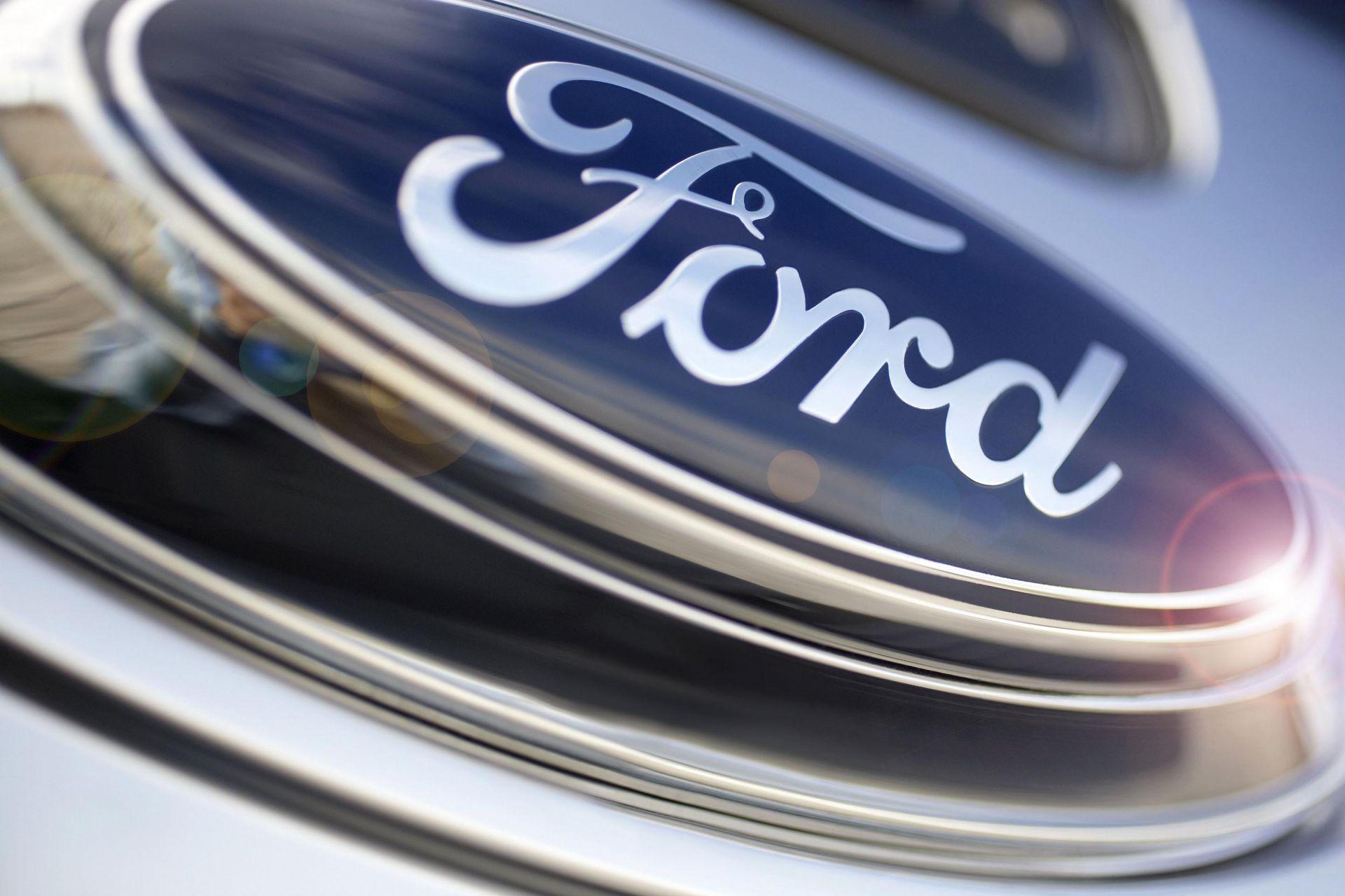 Ford tiếp tục được vinh danh là tập đoàn phát triển bền vững toàn cầu -1